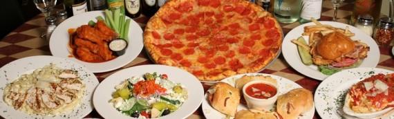 Food Photos at Bella's Italian Restaurant