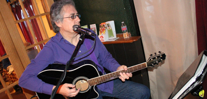 Live Music & Events at Bella's Italian Restaurant